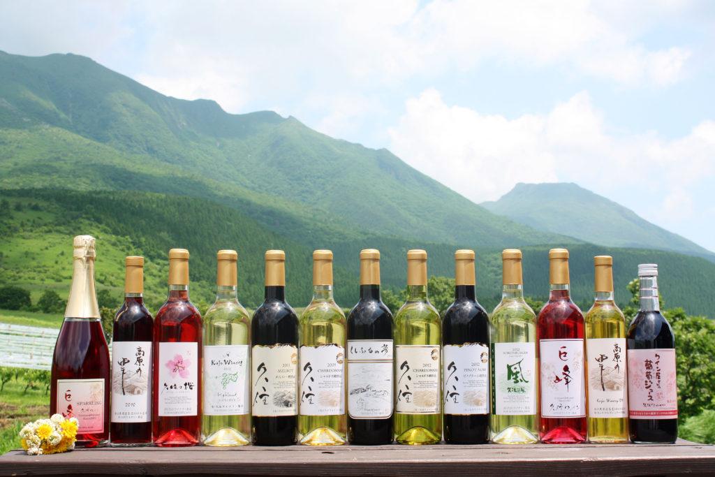 2014ワイン